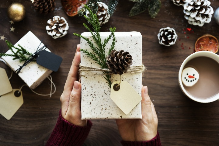 The 5 Types Of Gifts We Give